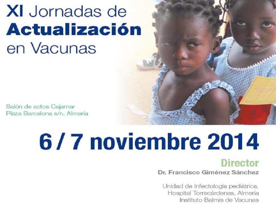 Jornadas Vacunas 2014