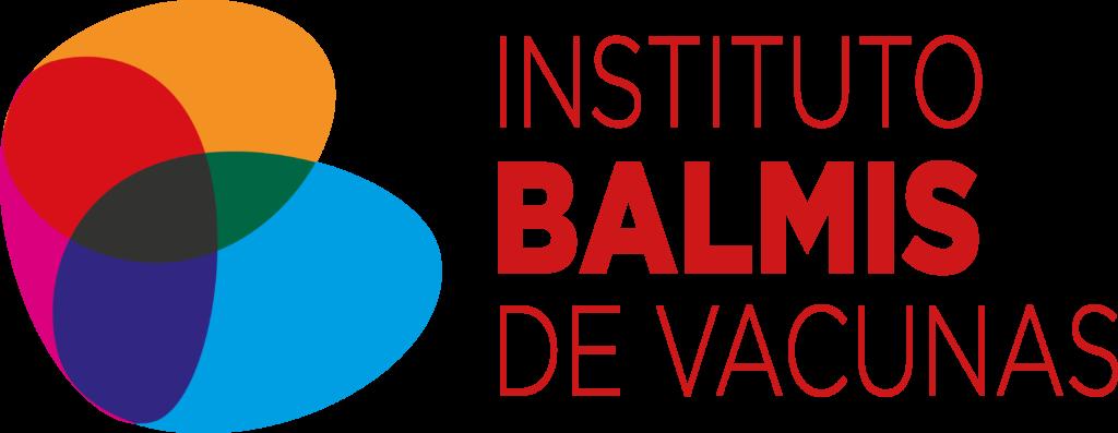 Logo Instituto Balmis de Vacunas
